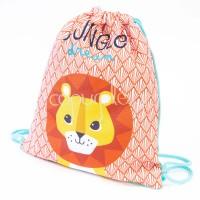 Μπομπονιέρα Backpack Λιοντάρι